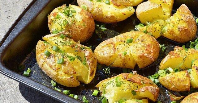 Jak przygotować tłuczone ziemniaki