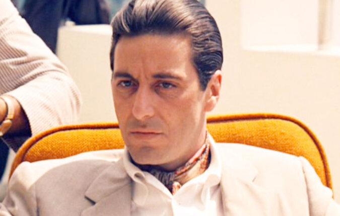 Al Pacino i jedyna kobieta, którą kochał