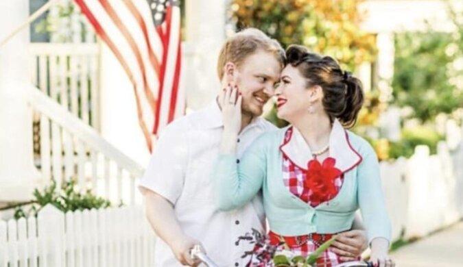 Amerykanka postanowiła zostać kobietą marzeń dla swojego męża i spełniła swoje marzenie