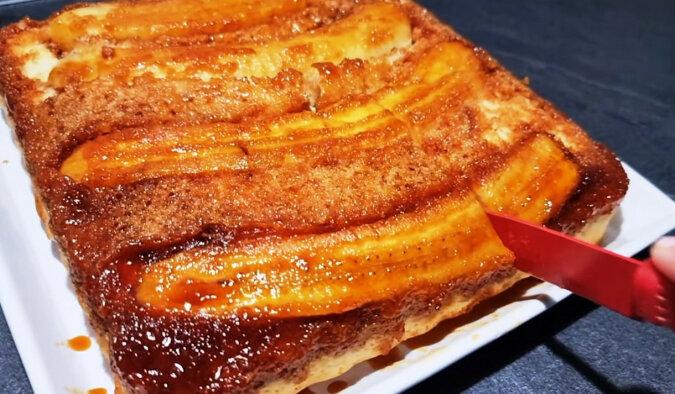 Szybki i łatwy przepis na słynne ciasto bananowe