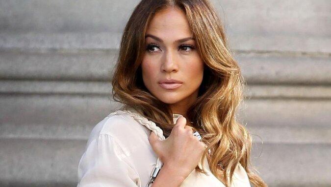 """Pierwsze ujęcia z kręcenia thrillera """"The Mother"""" z Jennifer Lopez"""