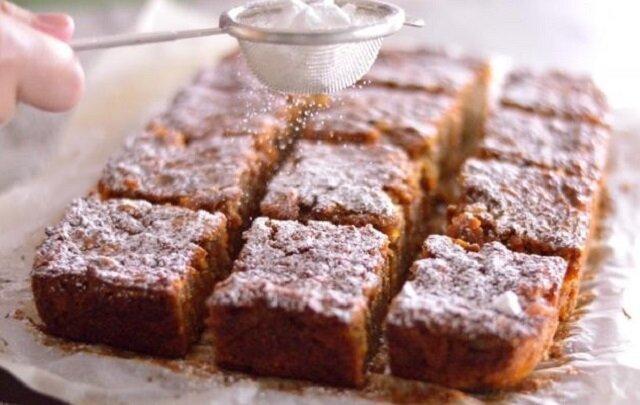 Ciasto marchewkowe – prosty i szybki przepis na tani smakołyk