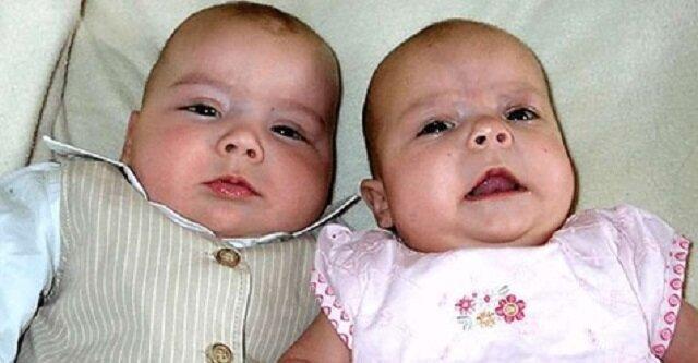 Matka rozdzieliła bliźniaki. Ale znowu się odnaleźli