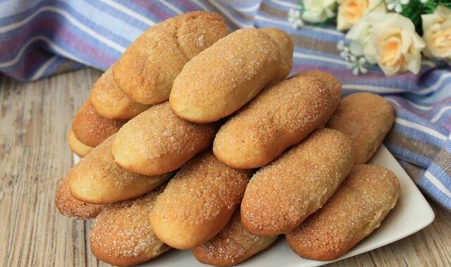 Poszukujesz przepisu na smaczne i szybkie ciasteczka na kefirze? Wypróbuj ten i przekonaj się jaki jest prosty