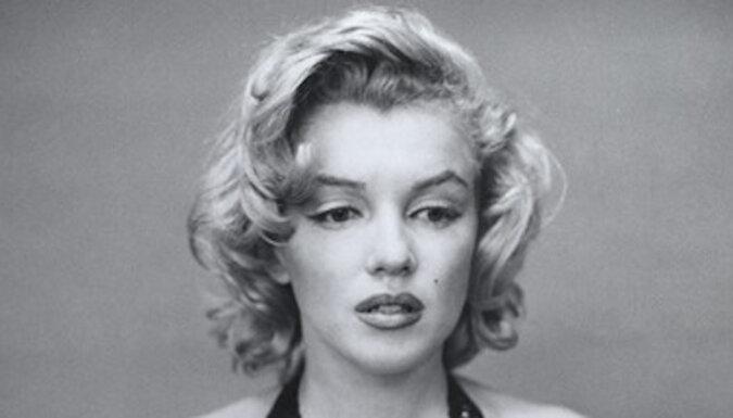 Historia najbardziej tajemniczej fotografii Marilyn Monroe