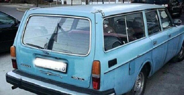 Mąż zostawił ją z 6 dzieci. 3 miesiące później dokonała niezwykłego odkrycia na tylnym siedzeniu auta
