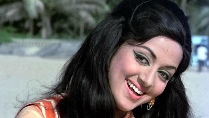 Hema Malini ma 72 lata. Jak teraz wygląda aktorka, która zagrała Zitę i Gitę?