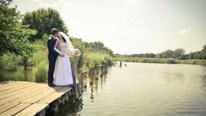Twoja data ślubu powie ci, jak wygląda twoje życie małżeńskie