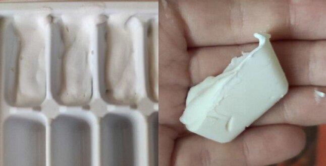 Triki od Japończyków: po co zamrażać pastę do zębów