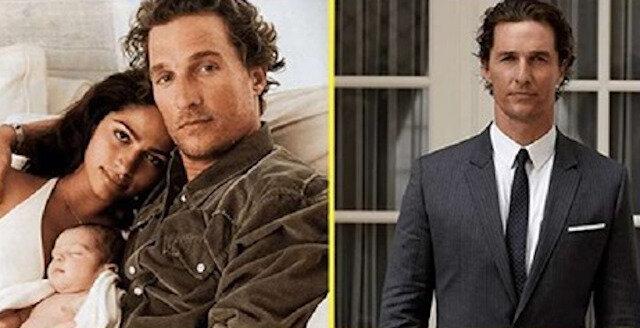 Wygląda zupełnie jak tatuś? 12-letni syn Matthew McConaugheya wygląda jak jego klon na nowym zdjęciu