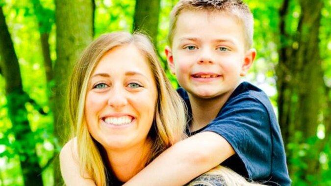 """""""Nie mogłam postąpić inaczej"""": pielęgniarka oddała część wątroby nieznajomemu chłopcu"""
