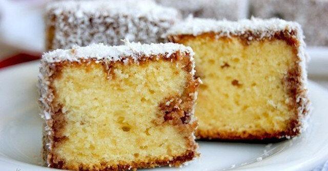 Delikatne ciasto, które rozpływa się w ustach. Bardzo proste i szybkie