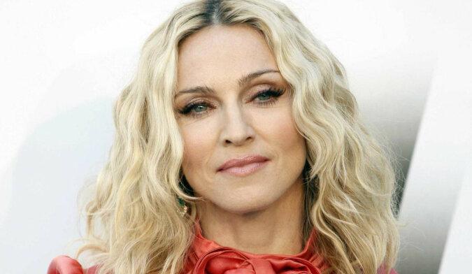 Bardzo rzadkie zdjęcie: 62-letnia Madonna opublikowała wspólne zdjęcie ze swoim 90-letnim ojcem