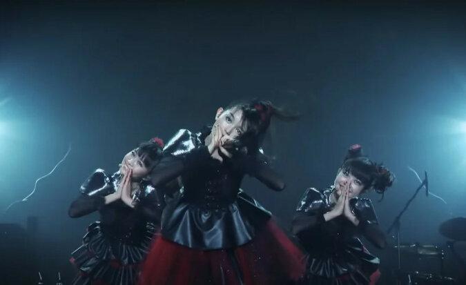 Nie dziecięcy metal. Japoński zespół metalowy Babymetal, który gromadzi stadiony. 123 miliony wyświetleń