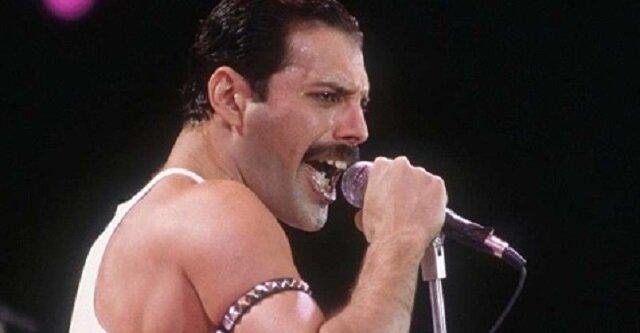 Nauka oficjalnie udowodnili wielkość głosu Freddiego Mercury'ego