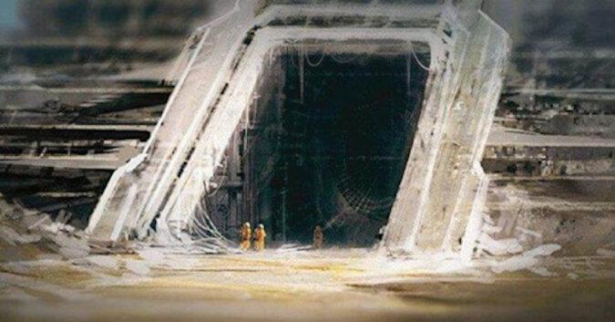 Od Szkocji do Turcji: podziemne tunele liczące 12 000 lat są prawdziwe