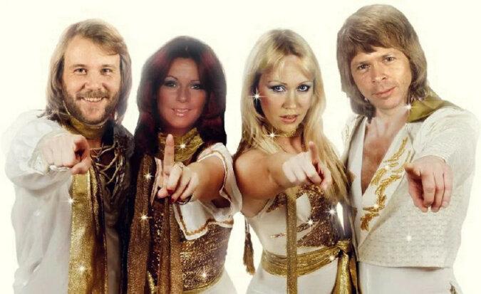 Jak teraz wyglądają członkowie legendarnego zespołu muzycznego ABBA