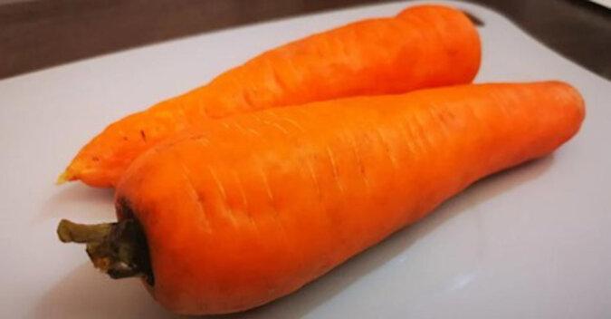 Mój sposób na przygotowanie marchewek do sałatek jest dużo smaczniejszy