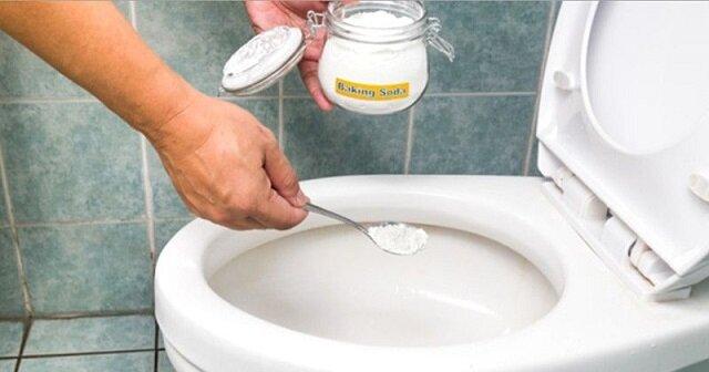 Użyj tego, a od teraz twoja toaleta już zawsze będzie czysta i pachnąca świeżością
