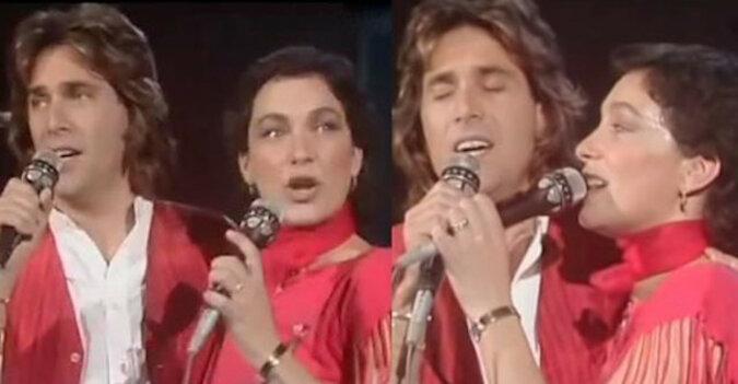 Najbardziej romantyczny hit lat 80-tych