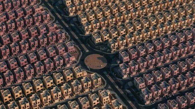 Urbanistyczne piekło - ludzie publikują zdjęcia miast, które wyglądają jak antyutopia