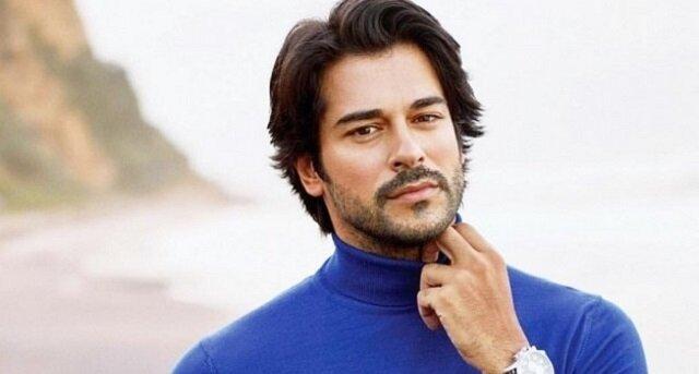 Do roli w filmie najpiękniejszy aktor w Turcji został zmieniony nie do poznania
