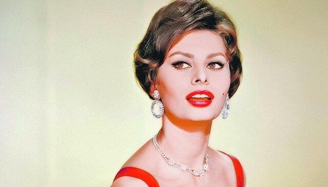 Piękna włoszka Sophia Loren obchodzi swoje 86. urodziny. Jak teraz wygląda aktorka i czym się zajmuje