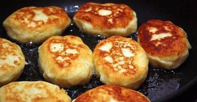 Kotlety ziemniaczane od babci, które smakują lepiej niż mięsne