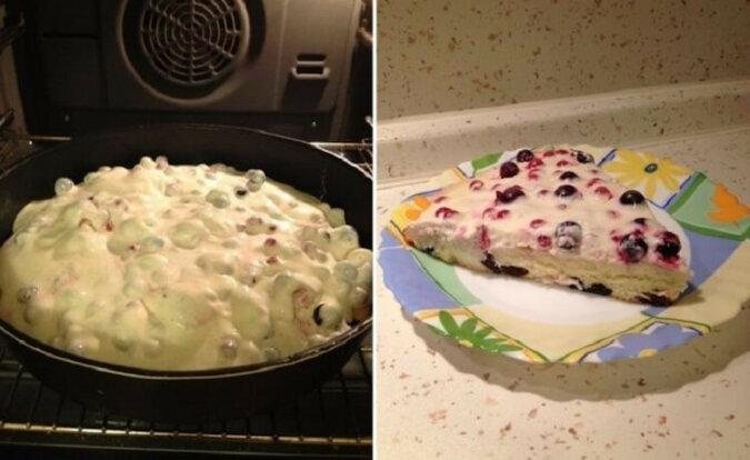 Spośród tysięcy ciast wybiorę to - ulubiony tort mojej rodziny