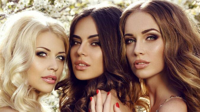 Który trzy znaki zodiaku to najpiękniejsze kobiety?