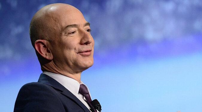 Inspirujący cytat, który Jeff Bezos powtarza codziennie od wielu lat