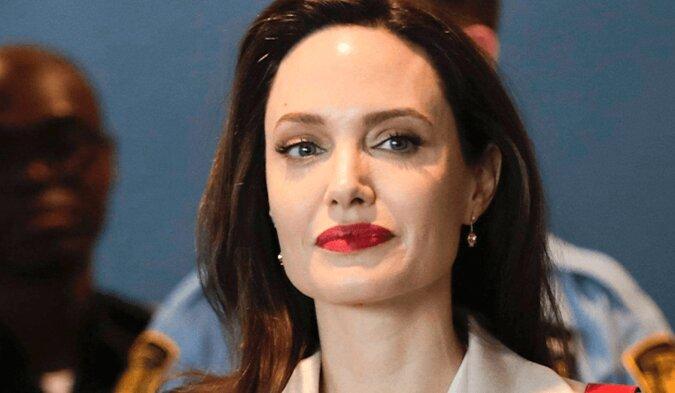 Czy ikona piękna wróciła? W sieci zachwycają się nowymi zdjęciami ładniejszej Jolie z córkami