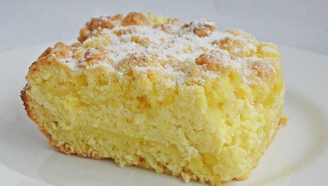 Niesamowite ciasto z wspaniałym smacznym nadzieniem