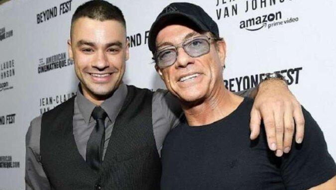 Syn Jean-Claude Van Damme ożenił się z azerbejdżańską pianistką