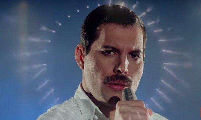 To nagranie było zgubione prawie na 40 lat. Freddie Mercury u szczytu sławy. Musisz to zobaczyć