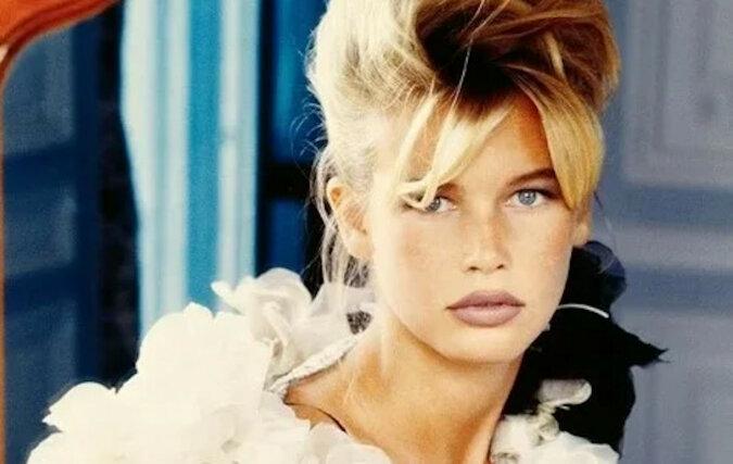 Jak wygląda supermodelka Claudia Schiffer w wieku 50 lat, którą 25 lat temu nazywano najpiękniejszą kobietą na świecie