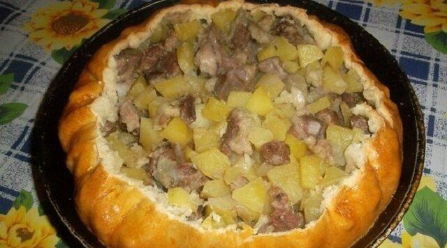 Zdrowy i apetyczny tatar balish - kolacja dla całej rodziny