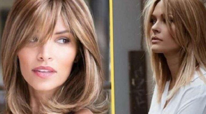 """Fryzura """"włoska"""" - idealna fryzura, która daje włosom objętość, dla kobiet 40+"""