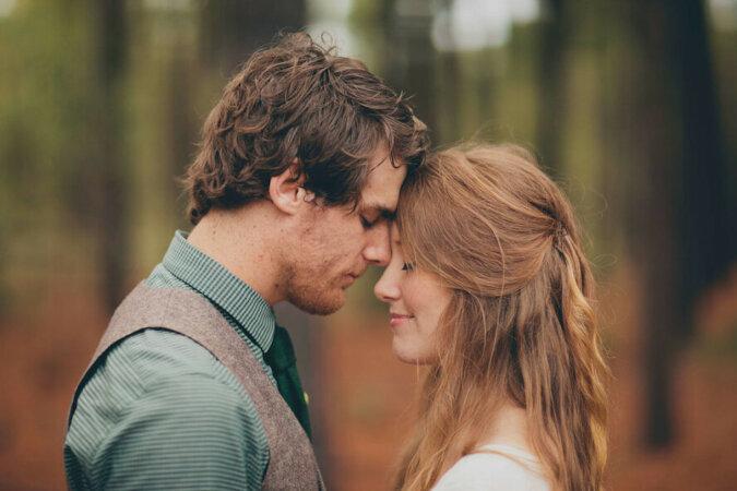 4 znaki zodiaku, które całkowicie się zmieniają, gdy się zakochują