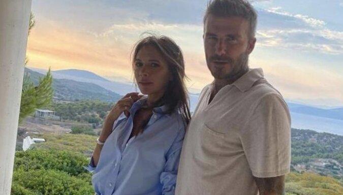5 modowych sztuczek Victorii Beckham, aby zawsze wyglądać elegancko