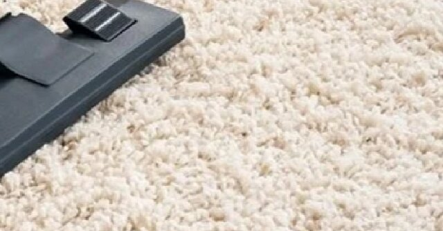 Za pomocą tego środka mogę łatwo wyczyścić nawet najbardziej zabrudzony dywan