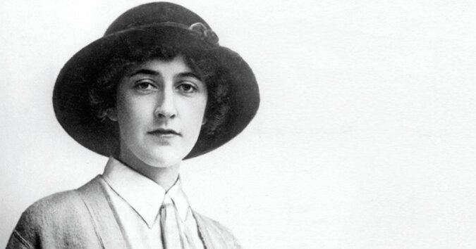 Agatha Christie miała 40 lat, kiedy oświadczył się jej 24-letni Max Mallone