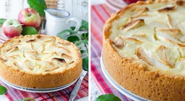 Na pewno pokochasz ten cud: ciasto jabłkowe