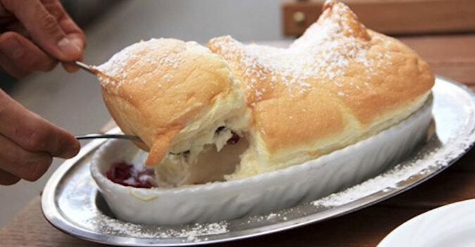Przepis na deser z ojczyzny Mozarta, który należy spożywać tylko na gorąco