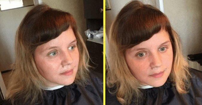 Jak prowincjonalny fryzjer zrobił dziewczynie jedną z najmodniejszych fryzur tego lata