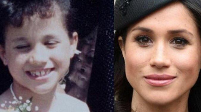 Jak wyglądała księżna Sussex w młodości