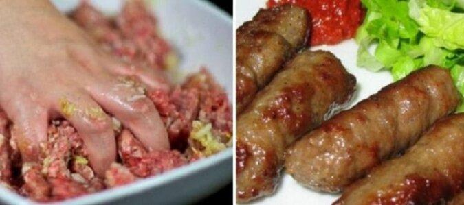 Przepis na niezwykłe tureckie kotleciki. Pyszne danie mięsne