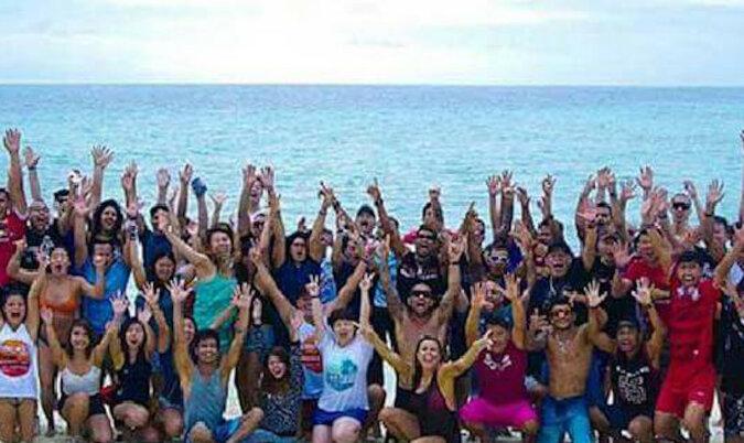 Najlepszy szef na świecie wysłał całą firmę na wakacje na Malediwy