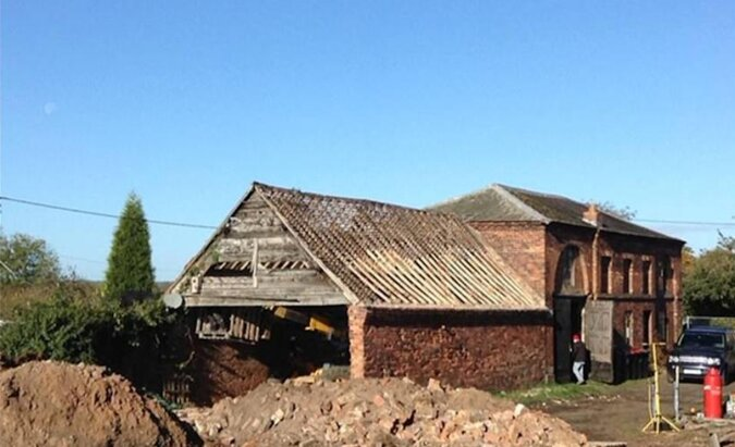 Para wydała ogrom pieniędzy na remont opuszczonego domu, a wynik był wart tych trzech trudnych lat