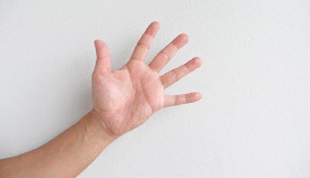 Co oznacza linia anioła stróża na dłoni? Ma ją tylko niewielka garstka ludzi
